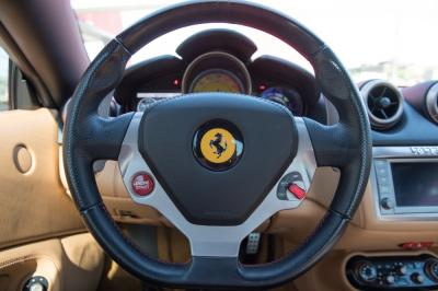 Used 2010 Ferrari California Used 2010 Ferrari California for sale Sold at Cauley Ferrari in West Bloomfield MI 32