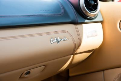 Used 2010 Ferrari California Used 2010 Ferrari California for sale Sold at Cauley Ferrari in West Bloomfield MI 39