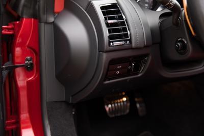 Used 2014 Jaguar F-TYPE V8 S Used 2014 Jaguar F-TYPE V8 S for sale Sold at Cauley Ferrari in West Bloomfield MI 32