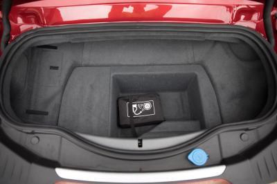 Used 2014 Jaguar F-TYPE V8 S Used 2014 Jaguar F-TYPE V8 S for sale Sold at Cauley Ferrari in West Bloomfield MI 45