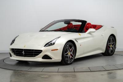 New 2017 Ferrari California T Handling Speciale New 2017 Ferrari California T Handling Speciale for sale Sold at Cauley Ferrari in West Bloomfield MI 10