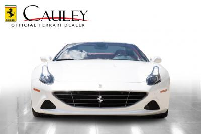 New 2017 Ferrari California T Handling Speciale New 2017 Ferrari California T Handling Speciale for sale Sold at Cauley Ferrari in West Bloomfield MI 11
