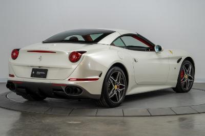 New 2017 Ferrari California T Handling Speciale New 2017 Ferrari California T Handling Speciale for sale Sold at Cauley Ferrari in West Bloomfield MI 14