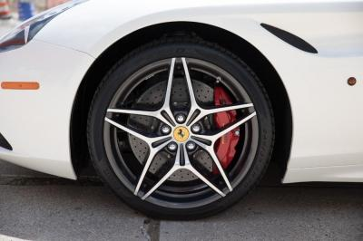 New 2017 Ferrari California T Handling Speciale New 2017 Ferrari California T Handling Speciale for sale Sold at Cauley Ferrari in West Bloomfield MI 18