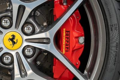 New 2017 Ferrari California T Handling Speciale New 2017 Ferrari California T Handling Speciale for sale Sold at Cauley Ferrari in West Bloomfield MI 19