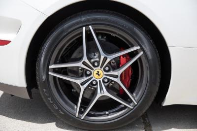 New 2017 Ferrari California T Handling Speciale New 2017 Ferrari California T Handling Speciale for sale Sold at Cauley Ferrari in West Bloomfield MI 20