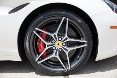 New 2017 Ferrari California T Handling Speciale New 2017 Ferrari California T Handling Speciale for sale Sold at Cauley Ferrari in West Bloomfield MI 21