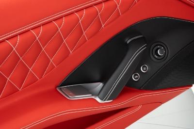 New 2017 Ferrari California T Handling Speciale New 2017 Ferrari California T Handling Speciale for sale Sold at Cauley Ferrari in West Bloomfield MI 25