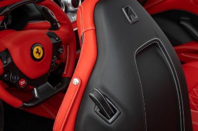 New 2017 Ferrari California T Handling Speciale New 2017 Ferrari California T Handling Speciale for sale Sold at Cauley Ferrari in West Bloomfield MI 32