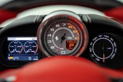 New 2017 Ferrari California T Handling Speciale New 2017 Ferrari California T Handling Speciale for sale Sold at Cauley Ferrari in West Bloomfield MI 39