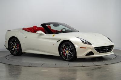 New 2017 Ferrari California T Handling Speciale New 2017 Ferrari California T Handling Speciale for sale Sold at Cauley Ferrari in West Bloomfield MI 4