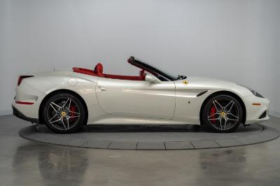 New 2017 Ferrari California T Handling Speciale New 2017 Ferrari California T Handling Speciale for sale Sold at Cauley Ferrari in West Bloomfield MI 5