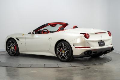 New 2017 Ferrari California T Handling Speciale New 2017 Ferrari California T Handling Speciale for sale Sold at Cauley Ferrari in West Bloomfield MI 8