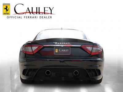Used 2013 Maserati GranTurismo MC Used 2013 Maserati GranTurismo MC for sale Sold at Cauley Ferrari in West Bloomfield MI 7