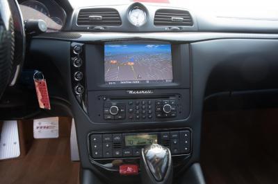 Used 2012 Maserati GranTurismo MC Sportline Used 2012 Maserati GranTurismo MC Sportline for sale Sold at Cauley Ferrari in West Bloomfield MI 34