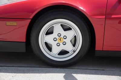 Used 1990 Ferrari Testarossa Used 1990 Ferrari Testarossa for sale Sold at Cauley Ferrari in West Bloomfield MI 10