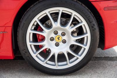 Used 2007 Ferrari F430 F1 Used 2007 Ferrari F430 F1 for sale Sold at Cauley Ferrari in West Bloomfield MI 12