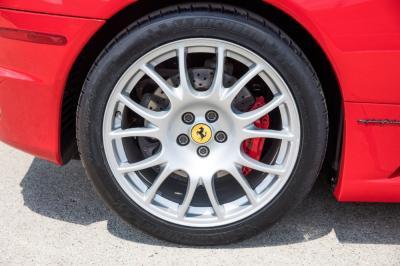 Used 2007 Ferrari F430 F1 Used 2007 Ferrari F430 F1 for sale Sold at Cauley Ferrari in West Bloomfield MI 13
