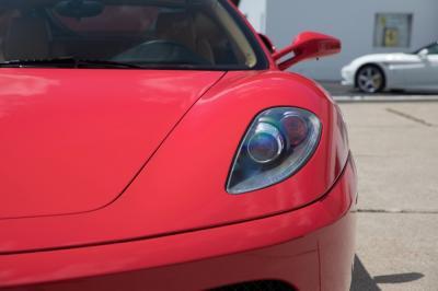 Used 2007 Ferrari F430 F1 Used 2007 Ferrari F430 F1 for sale Sold at Cauley Ferrari in West Bloomfield MI 15