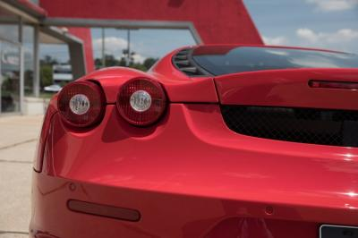 Used 2007 Ferrari F430 F1 Used 2007 Ferrari F430 F1 for sale Sold at Cauley Ferrari in West Bloomfield MI 19