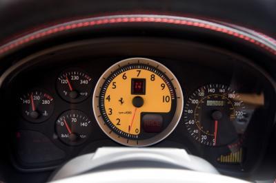 Used 2007 Ferrari F430 F1 Used 2007 Ferrari F430 F1 for sale Sold at Cauley Ferrari in West Bloomfield MI 25