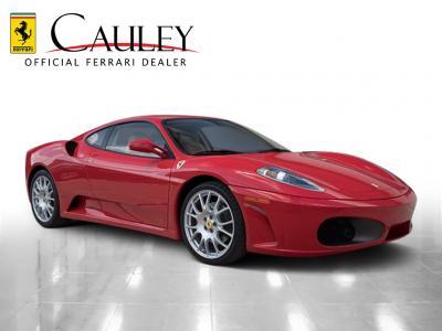 Used 2007 Ferrari F430 F1 Used 2007 Ferrari F430 F1 for sale Sold at Cauley Ferrari in West Bloomfield MI 4
