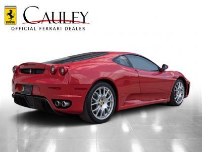 Used 2007 Ferrari F430 F1 Used 2007 Ferrari F430 F1 for sale Sold at Cauley Ferrari in West Bloomfield MI 6