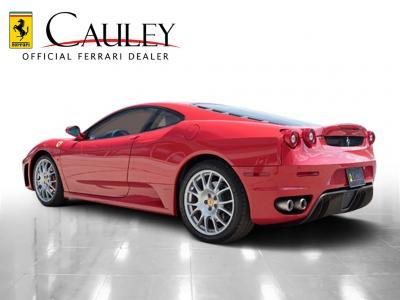 Used 2007 Ferrari F430 F1 Used 2007 Ferrari F430 F1 for sale Sold at Cauley Ferrari in West Bloomfield MI 8
