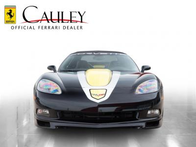 Used 2009 Chevrolet Corvette Callaway GT1 Used 2009 Chevrolet Corvette Callaway GT1 for sale Sold at Cauley Ferrari in West Bloomfield MI 11