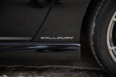 Used 2009 Chevrolet Corvette Callaway GT1 Used 2009 Chevrolet Corvette Callaway GT1 for sale Sold at Cauley Ferrari in West Bloomfield MI 27