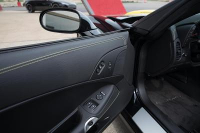 Used 2009 Chevrolet Corvette Callaway GT1 Used 2009 Chevrolet Corvette Callaway GT1 for sale Sold at Cauley Ferrari in West Bloomfield MI 32