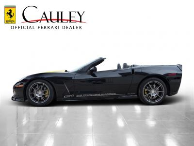 Used 2009 Chevrolet Corvette Callaway GT1 Used 2009 Chevrolet Corvette Callaway GT1 for sale Sold at Cauley Ferrari in West Bloomfield MI 9