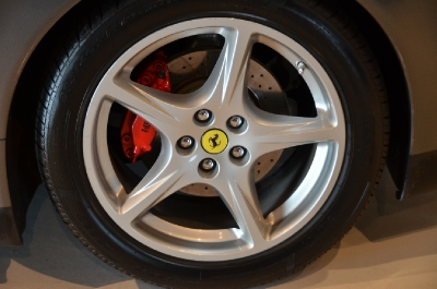 Used 2006 Ferrari 612 Scaglietti F1 Used 2006 Ferrari 612 Scaglietti F1 for sale Sold at Cauley Ferrari in West Bloomfield MI 15