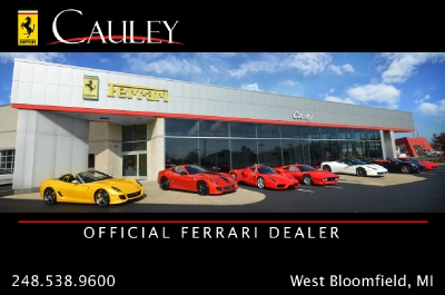 Used 2006 Ferrari 612 Scaglietti F1 Used 2006 Ferrari 612 Scaglietti F1 for sale Sold at Cauley Ferrari in West Bloomfield MI 22