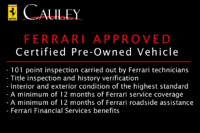 Used 2006 Ferrari 612 Scaglietti F1 Used 2006 Ferrari 612 Scaglietti F1 for sale Sold at Cauley Ferrari in West Bloomfield MI 49