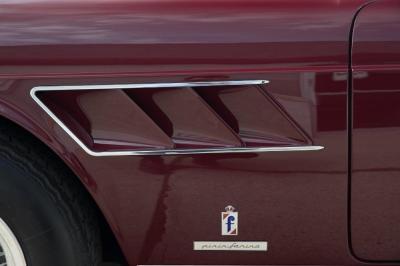Used 1967 Ferrari 330 GTS Used 1967 Ferrari 330 GTS for sale Sold at Cauley Ferrari in West Bloomfield MI 11