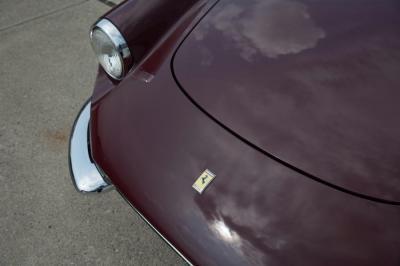 Used 1967 Ferrari 330 GTS Used 1967 Ferrari 330 GTS for sale Sold at Cauley Ferrari in West Bloomfield MI 12