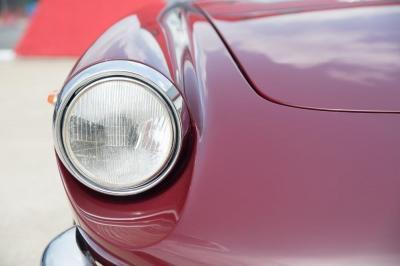 Used 1967 Ferrari 330 GTS Used 1967 Ferrari 330 GTS for sale Sold at Cauley Ferrari in West Bloomfield MI 16