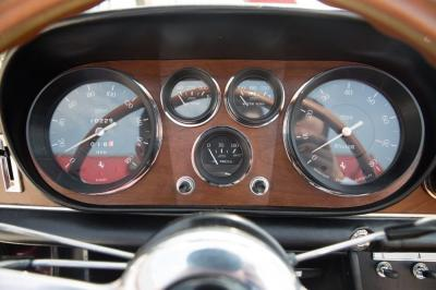 Used 1967 Ferrari 330 GTS Used 1967 Ferrari 330 GTS for sale Sold at Cauley Ferrari in West Bloomfield MI 25