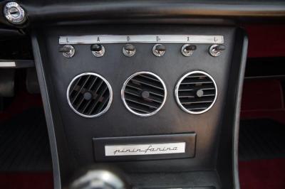 Used 1967 Ferrari 330 GTS Used 1967 Ferrari 330 GTS for sale Sold at Cauley Ferrari in West Bloomfield MI 28