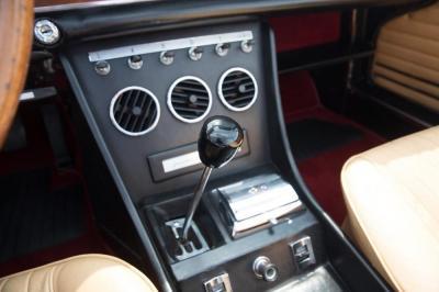 Used 1967 Ferrari 330 GTS Used 1967 Ferrari 330 GTS for sale Sold at Cauley Ferrari in West Bloomfield MI 29