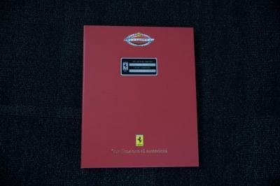 Used 1967 Ferrari 330 GTS Used 1967 Ferrari 330 GTS for sale Sold at Cauley Ferrari in West Bloomfield MI 38