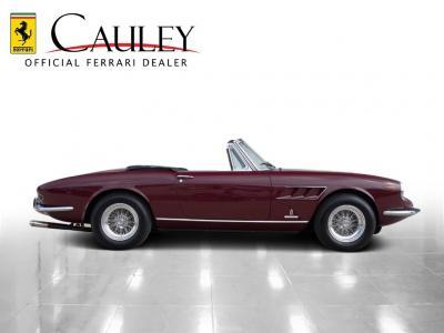 Used 1967 Ferrari 330 GTS Used 1967 Ferrari 330 GTS for sale Sold at Cauley Ferrari in West Bloomfield MI 5