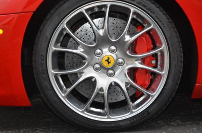 Used 2010 Ferrari 599 GTB Fiorano F1 Used 2010 Ferrari 599 GTB Fiorano F1 for sale Sold at Cauley Ferrari in West Bloomfield MI 12