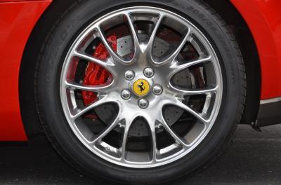 Used 2010 Ferrari 599 GTB Fiorano F1 Used 2010 Ferrari 599 GTB Fiorano F1 for sale Sold at Cauley Ferrari in West Bloomfield MI 13
