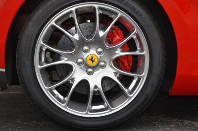 Used 2010 Ferrari 599 GTB Fiorano F1 Used 2010 Ferrari 599 GTB Fiorano F1 for sale Sold at Cauley Ferrari in West Bloomfield MI 15