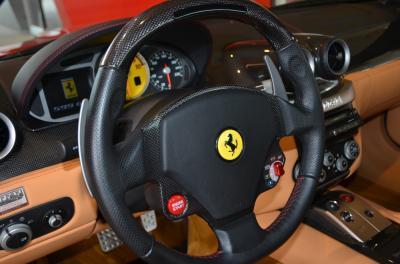 Used 2010 Ferrari 599 GTB Fiorano F1 Used 2010 Ferrari 599 GTB Fiorano F1 for sale Sold at Cauley Ferrari in West Bloomfield MI 29