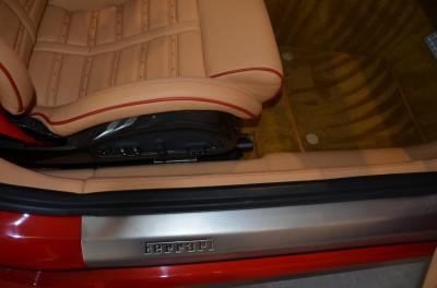 Used 2010 Ferrari 599 GTB Fiorano F1 Used 2010 Ferrari 599 GTB Fiorano F1 for sale Sold at Cauley Ferrari in West Bloomfield MI 45