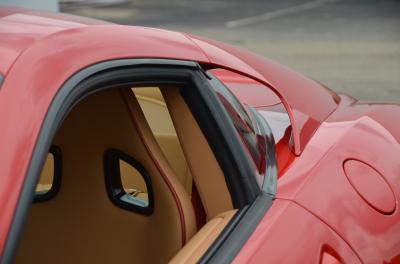 Used 2010 Ferrari 599 GTB Fiorano F1 Used 2010 Ferrari 599 GTB Fiorano F1 for sale Sold at Cauley Ferrari in West Bloomfield MI 53