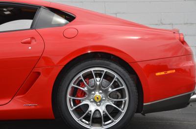 Used 2010 Ferrari 599 GTB Fiorano F1 Used 2010 Ferrari 599 GTB Fiorano F1 for sale Sold at Cauley Ferrari in West Bloomfield MI 55